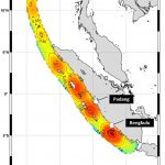 Seismic Hazard Function (SHF) study of coastal sources of Sumatra Island: SHF evaluation of Padang and Bengkulu cities